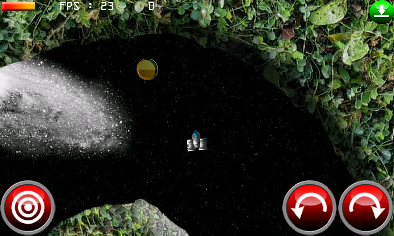 Lunar lander : Inerty - Android Apps on Google Play