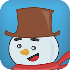 Winter Holiday Favorites Chop icon