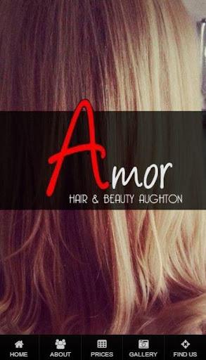 Amor Hair and Beauty