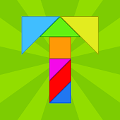 Kids Tangram Puzzle Game