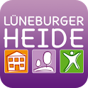 Lüneburger Heide icon