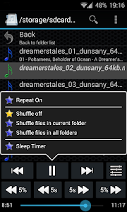 Music Folder Player Full v1.6.0