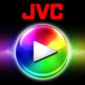JVC Smart Music Control logo