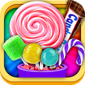 Candy Mania - cooking game icon
