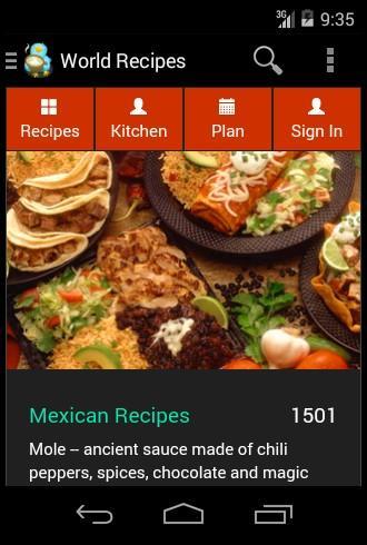 All Recipes Chinese Italian ..