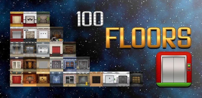 100 Floors apk
