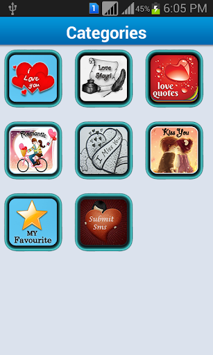Love Messages Collection
