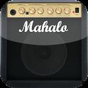 Mahalo.com - Logo
