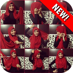 Download Hijab Styles Step By Step On Pc
