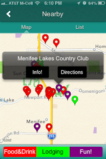 CityByApp® Menifee!- screenshot thumbnail