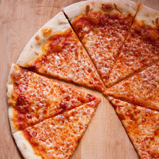 The Best New York Style Pizza Dough.