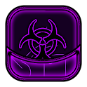 THEME - Electron Purple icon