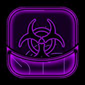 THEME - Electron Purple