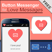 SMS Button Messenger - LOVE