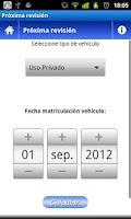 Screenshot of MyITV