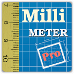 Millimeter Pro - ruler and protractor on screen 2.2.0 (Paid)