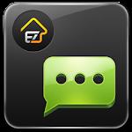 EZ SMS Widget v1.6.2 Apk