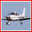 Aircraft Guide civil aircraft icon