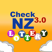 Check NZ Lottery Free
