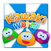 Kawaki World