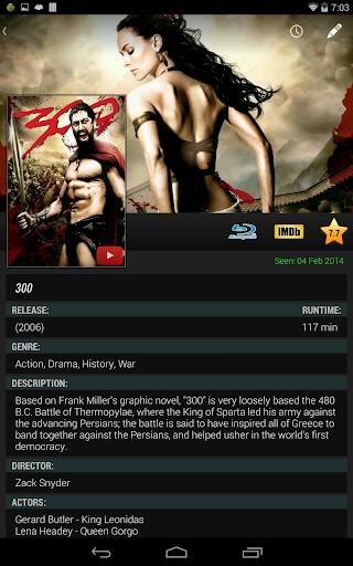 Movie Collection Unlocker  screenshots 12