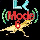 LapLogger Mode6/Misfire icon