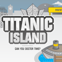 Titanic Island Game Tablet icon