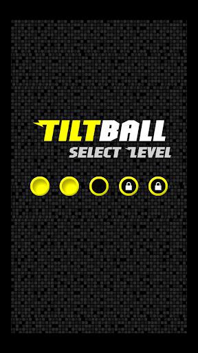 TiltBall2D