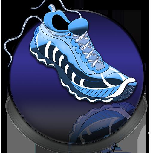 走計步器 - 步登錄 健康 App LOGO-APP試玩