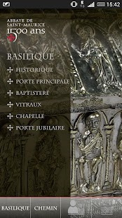 Abbaye1500- screenshot thumbnail