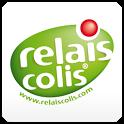 Relais Colis icon