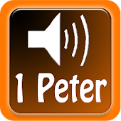 Free Talking Bible - 1 Peter