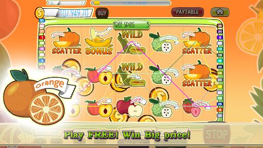 Amazing Fancy Fruit slots