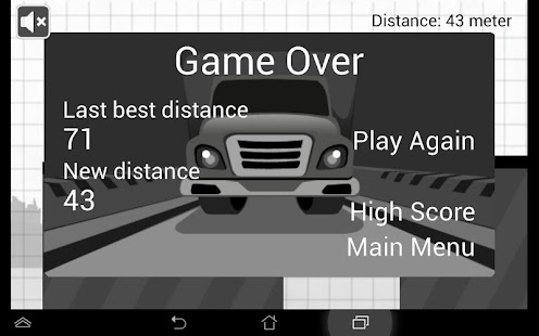Truck TOP Drive