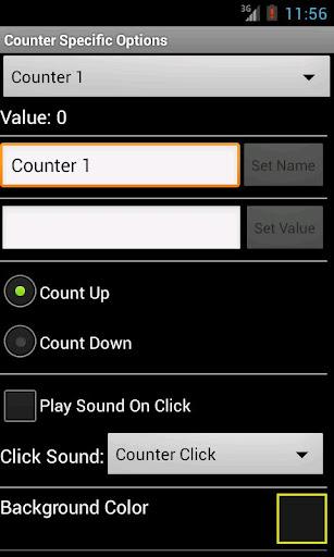 【免費工具App】Easy Counter-APP點子