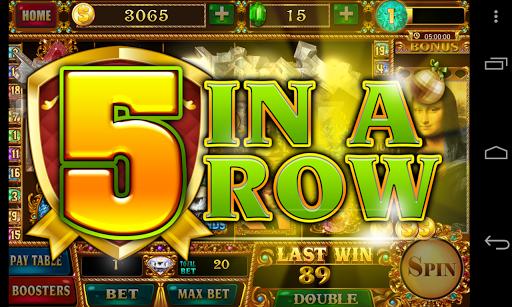 Slot of Diamonds - Free Vegas Casino Slots Screenshot