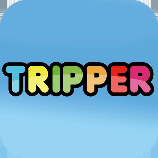 Tripper懒游 旅遊 App LOGO-APP試玩