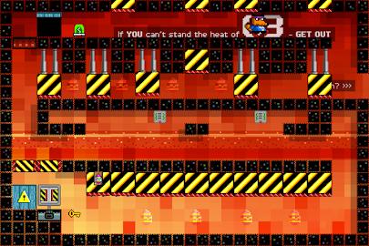 Foxtrot! Screenshot 2