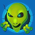 Snatcher Alien - The Invasion icon