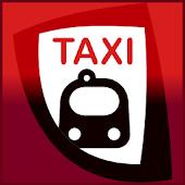 Zaragoza Taxi