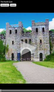 Cardiff Castle - Official Tour- screenshot thumbnail