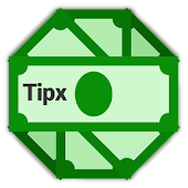 Tipx - Tip Calc & Bill Split