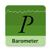Physics Toolbox Barometer