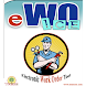 eWO Ice Work Order Tool