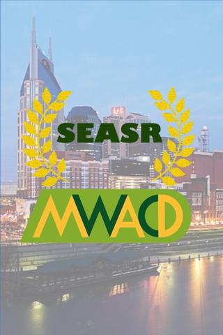 MWACD x SEASR 2014 Conference