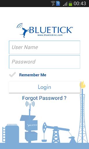 Bluetick RMC