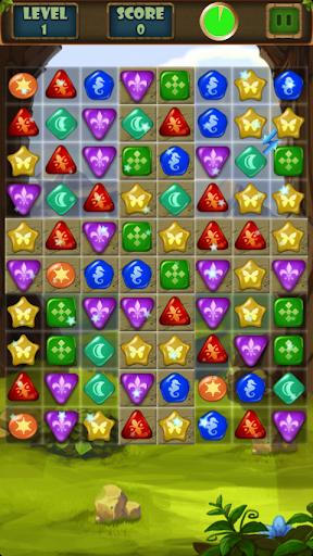 Jewels Revolution Pro