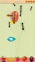 Screenshot of Smash and kill ants