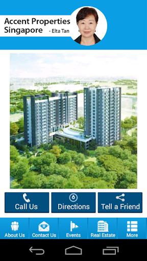 Accent Properties Singapore