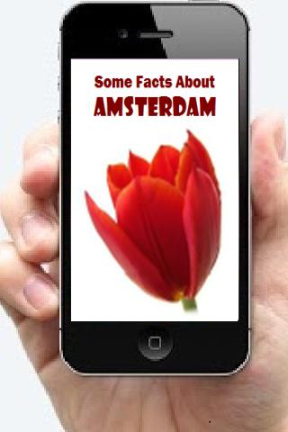Some Facts About Amsterdam 1.0 screenshots 2